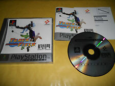 PS1 GAME-INTERNATIONAL TRACK & FIELD-SONY PLAYSTATION-PAL-PS2-PS3-MULTILINGUE