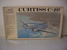 Williams Bros. 1/72 Curtiss C-46