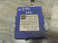 LEXUS IS II 250  Steuergerät hinten links  89340-53020  (1)