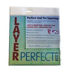 Stix2 Layer Perfect Metric matting and layering tool