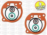 Pancake air filter suits 624 600 series carburettors