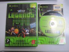 Taito Legends (xBox) recorded post