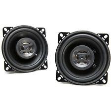 "Hifonics ZS4CX 350W 4"" Zeus Series 2-Way Coaxial Car Stereo Speakers"
