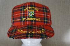 St .Andrews Old Course  Home of the Golf baseball Cap