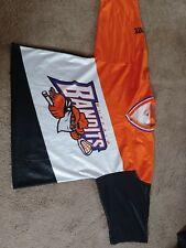 New listing NLL MILL lacrosse Vintage Buffalo Bandits Jersey Projoy Size Large