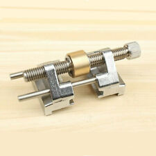 Brass Roller Honing Guide Wood Chisel Fixed Angle Knife Sharpener Plane Blade