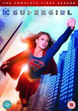 Supergirl - Season 1 [2016] (DVD)