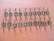 20 alte Nadeln für Orden Abzeichen WHW 2.WK