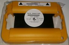 Zebra ZD420 Cartridge Wax Ribbon 110mm wide x 74M Length