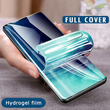 Screen TPU Protector Film For Oneplus 9 Pro 7T pro 8T 6T Nord Soft Hydrogel Film