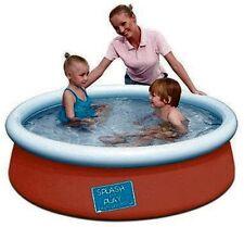 NEUWARE: Kinder Fast-Set-Pool 5724B einfach schneller Auf & Abbau 152 x 38cm