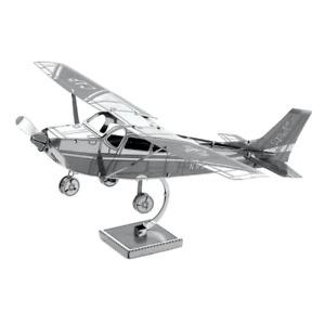 Cessna 172 Plane MMS045 Metal Earth 3D Model Kit