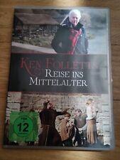 Ken Folletts Reise ins Mittelalter - DVD Deutsch PAL 2