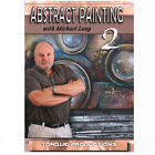 Art Instruction DVD '' Abstract Painting 2 '' Michael Lang How to 2hrs.