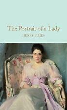 James  Henry-Portrait Of A Lady  (UK IMPORT)  BOOKH NEW