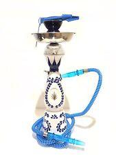 Clase Azul® Hookah Shisha Narghile Chicha 750ml Tequila Glass Bottle Hand Made
