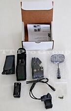 New listing Segway 22200-00001 Patroller Integrated Flashing Light Kit RED/BLUE