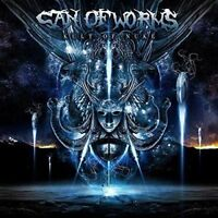 Can Of Worms - Kult Of Nuke [CD]