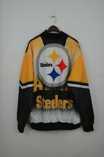 NFL PITTSBURG STEELERS Officially Licensed  Jacket 3XL