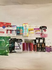 New 25pc Make Up Skin Care Lot