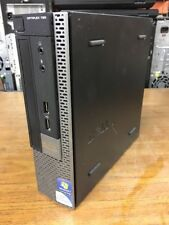Dell OptiPlex 780 USFF (2GB, Intel Pentium @ 2.60GHz, 160GB) Windows 10 Pro