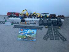 LEGO TRAIN 60098