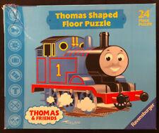 Thomas & Friends Shaped Floor 24 Piece Puzzle Ravensburger #05311
