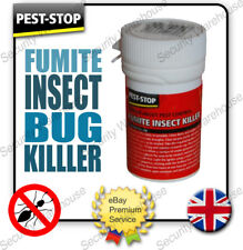 FUMITE INSECT KILLER Kills Flies Bugs Smoke Ant FUMIGATOR Cockroaches House