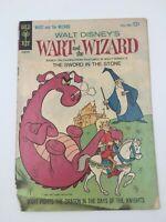 Walt Disney's Wart and the Wizard #1 (1963) Gold Key Comics