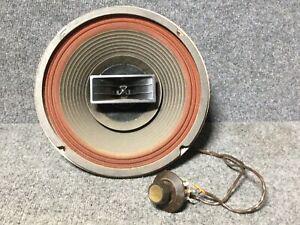 Vintage Electro Voice Single Speaker 12 TRXB