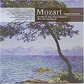 Mozart: Clarinet/Flute and Harp Concerto, , Very Good