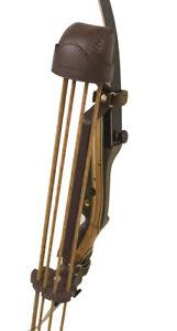 "Farmington Archery Side Arrow Quiver Up to 62"" Take Down Recurve Bow"