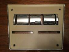 1963 1964 Studebaker Avanti Console Control Panel