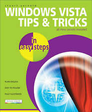 Windows Vista Tips and Tricks in Easy Steps (In Easy Steps Series),Yarnold, Stua