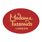 2 X MADAME TUSSAUDS E-TICKETS / SATURDAY 23RD OCTOBER 2021
