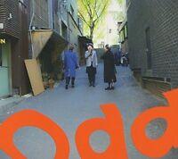 Shinee - Odd Vol. 4 B Ver. [New CD] Asia - Import