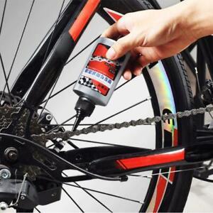 100ml Bicycle Special Lubricant MTB Road Bike Dry Lube Chain Fork Flywheel Oil