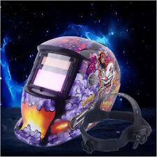 Automatischer Schweißhelm Solar Automatik Schweißmaske Schweißschirm Schutzhelm