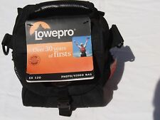LOWEPRO EX120 CAMERA PHOTO VIDEO BAG
