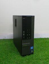Dell Optiplex 790 SFF PC Intel Core i3 2120 3.30GHz 4GB Ram 500GB HDD. Dop3