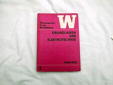 Elektrotechnik DDR- & Ostalgie-Sammlerobjekte