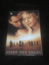 Starcard / Postkarte - Stadt der Engel - Bravo Girl - 90er Jahre