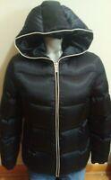 *RARE* Women's BMW Duck Down Puffer Jacket/Coat, Size: Medium (M), Well Made!