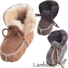 Chaussures beige à lacets pour fille de 2 à 16 ans
