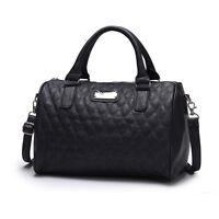 Fashion Designer Women's Leather Tote Handbag Shoulder Messenger Bag Ladie giyt