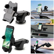 Universal Mobile Téléphone 360° rotation In Car Window Mount Holder Stand