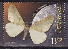 SLOVENIA 2006**MNH SC# 660 Butterflies