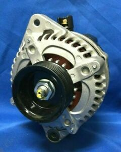 Honda Odyssey 2008- 2010 3.5L & Acura MDX 2010- 2013 3.7L  OEM Alternator 11391