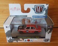 CASTLINE M2 Machines 1969 Plymouth Road Runner Premium Edition Detroit Muscle 1