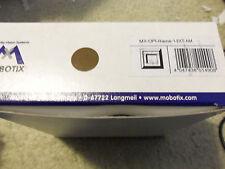 Mobotix MX-OPT-Frame-1-EXT-AM Single Frame for T24 IP Door Station